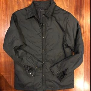 EUC Heritage 1981 Lightweight Puffer Jacket
